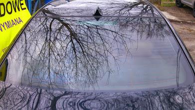 Photo: przyciemnianie szyb tylnia szyba