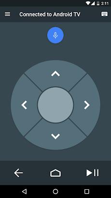 Android TV Remote Controlのおすすめ画像1