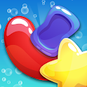 Bonbon World - Jelly Crusher icon