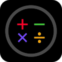 Quick Strike Math Game - Kids' Practice icon