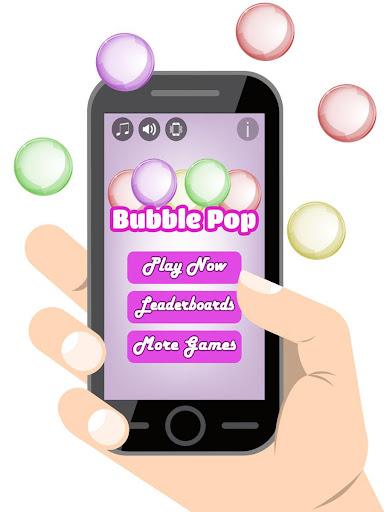 Bubble Pop - Match 3 Puzzle
