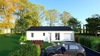 maison à Ginestet (24)