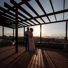 Wedding photographer Aleksandr Molokov (AlexMolokov). Photo of 28.10.2015