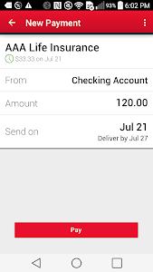 RIAFCU Mobile Banking screenshot 4