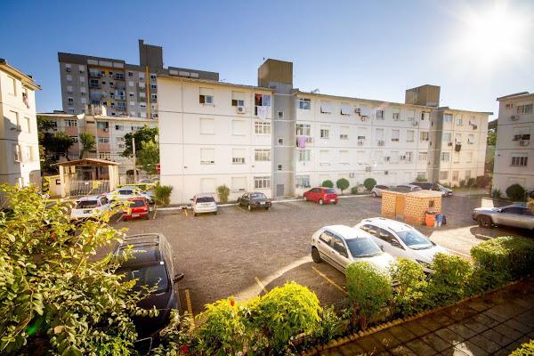 Apartamento Residencial à venda, Tristeza, Porto Alegre 46m²