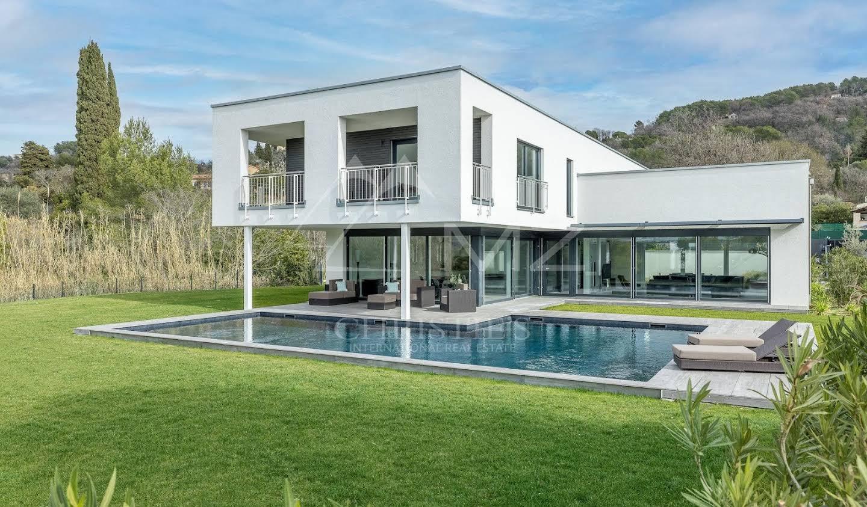 Villa avec piscine et terrasse Mouans-Sartoux