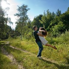 Wedding photographer Vladimir Belyy (len1010). Photo of 20.08.2018