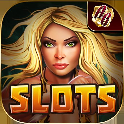 Slots of the Jungle Queen 博奕 App LOGO-APP開箱王