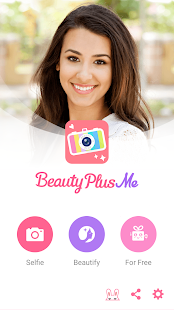 Beautyplus Me Perfect Camera Apl Di Google Play