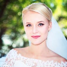 Wedding photographer Dmitriy Krulikovskiy (krulya). Photo of 27.10.2014