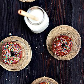 Doughnuts recipe | Eggless donuts