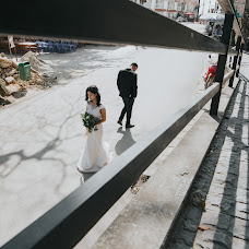 Wedding photographer Son Dinh (sondinh). Photo of 06.06.2017