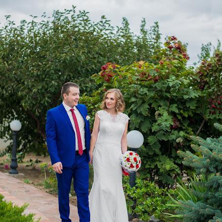 Wedding photographer Elena Markova (markova). Photo of 11.01.2018