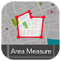 GPS Area Measure icon