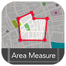 GPS Area Measure v 1.1 app icon