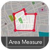 GPS Area Measure