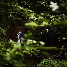 Wedding photographer Artur Kuźnik (arturkuznik). Photo of 30.09.2017