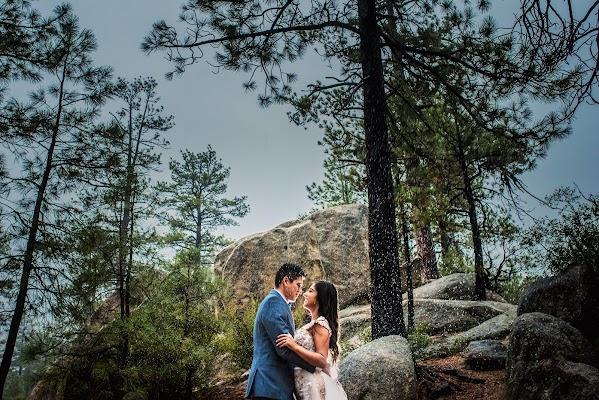 Wedding photographer Rodrigo Leyva (leyva). Photo of 06.10.2017