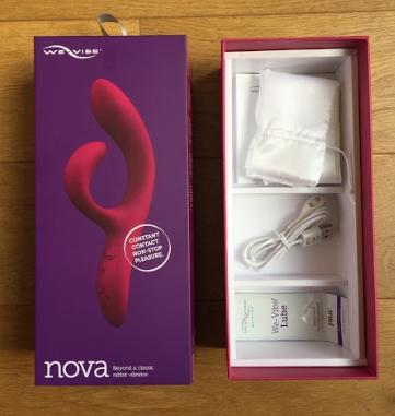 Nova 2 We Vibe
