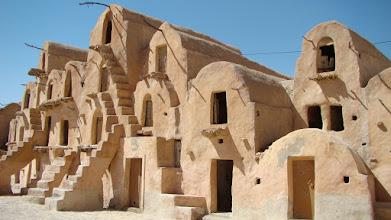 Photo: Południe - południa Tunezji.