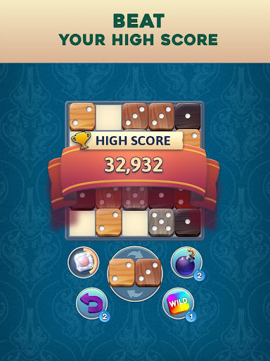 Dice Merge! Puzzle Master 1.0.3.840 screenshots 10