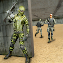 Real Commando Secret Mission: Army Shooting Games icon