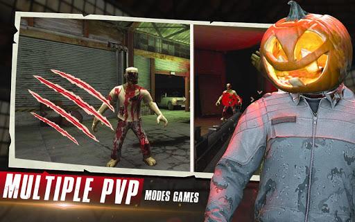 Zombies Halloween Survival 2019 : New Zombie Games 1.0 de.gamequotes.net 3