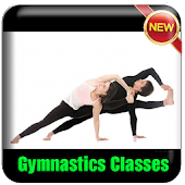 Gymnastics Classes Beginners