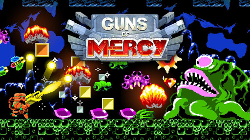 Guns of Mercy - Shoot' Em Up for PC
