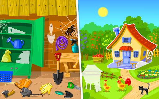 Garden Game for Kids  screenshots 11
