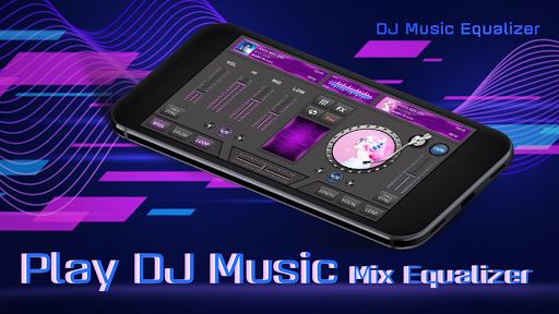 3D DJ Mixer Music 6.9.68 screenshots 3