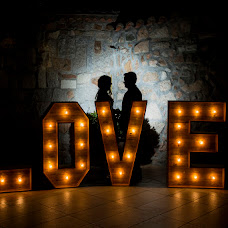 Hochzeitsfotograf Javi Calvo (javicalvo). Foto vom 24.07.2018