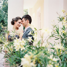 Wedding photographer Mikhail Leschenko (redhuru). Photo of 15.04.2015