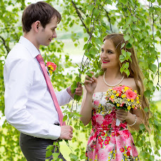 Wedding photographer Yuliya Scherbakova (Sherbakova). Photo of 11.05.2016