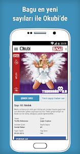 Okubi screenshot 1