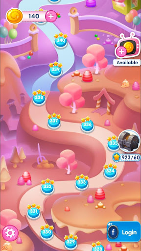 Candy Blast: Pop Mania -  Match 3 Puzzle game 2020 android2mod screenshots 2