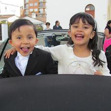 Fotógrafo de bodas Andrés Jiménez (andresjimenezfo). Foto del 02.12.2016