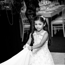 Wedding photographer Alex Alvarez (AlexalvFoto). Photo of 15.03.2017