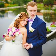 Wedding photographer Andrey Zhvakin (andy-z-z). Photo of 23.10.2015