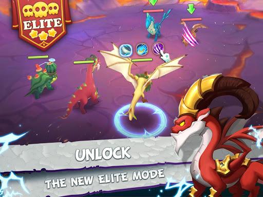 Dragon Pals Mobile 1.10.1 screenshots 9