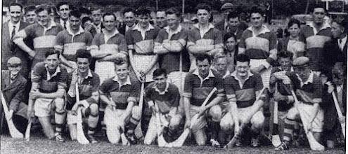 Photo: Newport S.H. Team 1962