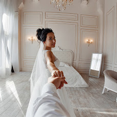 Wedding photographer Natalya Reutova (reutava). Photo of 14.09.2018