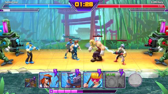 Rumble Heroes™ 7