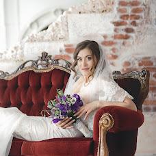 Wedding photographer Evgeniy Rylovnikov (Shturman). Photo of 16.01.2017