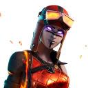 Blaze Fortnite HD Wallpapers New Tab