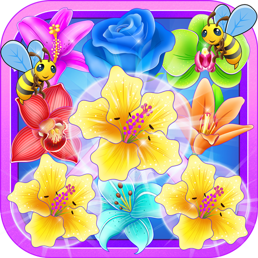 Bee Flowers file APK for Gaming PC/PS3/PS4 Smart TV