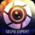 Selfie Camera Expert 2018 icon