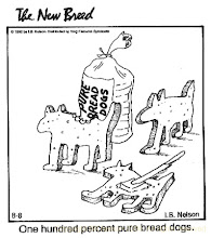 """Photo: Drawn for King Features Syndicate's """"The New Breed"""" (1992). I was a contributor to the New Breed from 1989, when it began, until 2002 or so."""