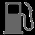 UK MPG Fuel Calculator icon