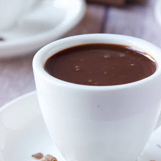 Chocolate Drink Without Milk Recipes.